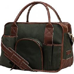 United By Blue Sutter's Mill Tool Bag Moss