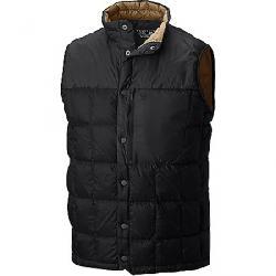 Mountain Hardwear Men's PackDown Vest Black