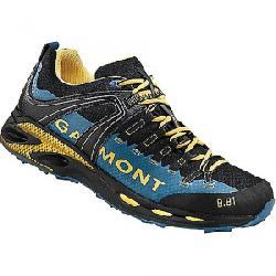 Garmont Men's 9.81 Speed III Shoe Black / Blue