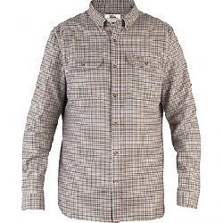 Fjallraven Forest Flannel Shirt Grey