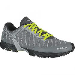 Salewa Men's Lite Train Shoe Quiet Shade / Cactus