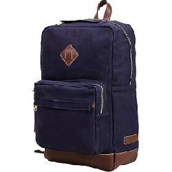 United By Blue Hudderton Backpack Navy