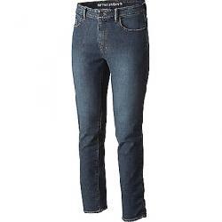 Mountain Hardwear Men's Hardwear Denim Jean Medium Wash