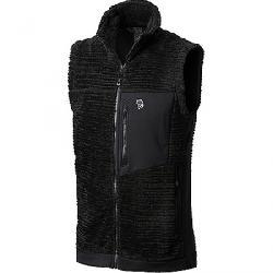 Mountain Hardwear Men's Monkey Man Fleece Vest Black