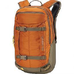 Dakine Mission Pro 25L Pack Ginger