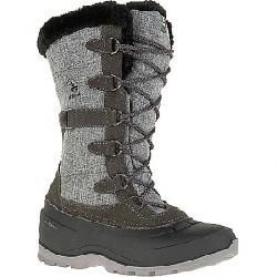 Kamik Women's Snovalley2 Boot Charcoal