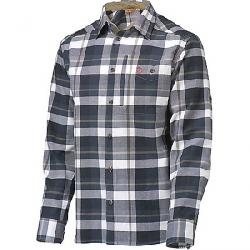Fjallraven Men's Fjallglim Shirt Dark Blue