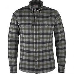 Fjallraven Men's Skog Shirt Black