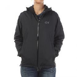 Mountain Hardwear Women's Finder Jacket Black