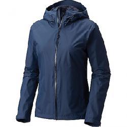 Mountain Hardwear Women's Finder Jacket Zinc 1494