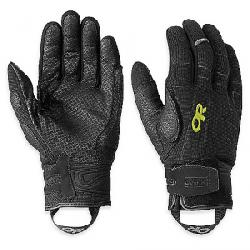Outdoor Research Alibi II Gloves Black / Lemongrass