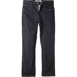 Mountain Khakis Men's 307 Slim Fit Jean Dark Wash