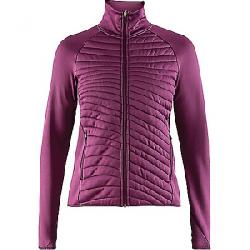 Craft Women's Breakaway Jersey Quilt Jacket Tune