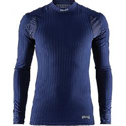 Craft Men's Active Extreme 2.0 Crewneck LS Top Maritime