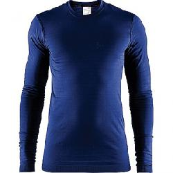 Craft Men's Warm Comfort LS Top Maritime