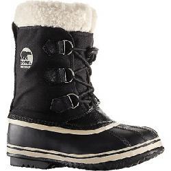 Sorel Kids' Yoot Pac Nylon Boot Black