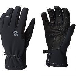 Mountain Hardwear Women's Torsion Insulated Glove Black / Black