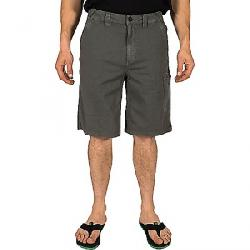 Gramicci Men's Crag Short Asphalt Grey