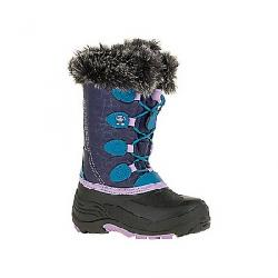 Kamik Kids' Snowgypsy Boot Navy / Teal