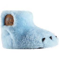 Sorel Infant Bear Paw Slipper Oxygen / Carbon