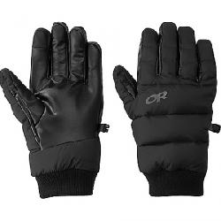 Outdoor Research Transcendent Down Glove Black