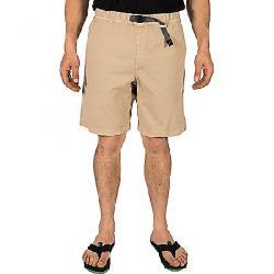 Gramicci Men's Idyllwild Cotton Ripstop Short True Khaki