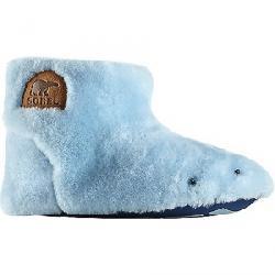 Sorel Kids' Bear Paw Slipper Oxygen / Carbon