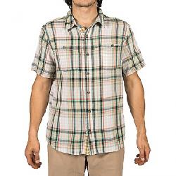 Gramicci Men's Santa Monica SS Shirt Sage Green