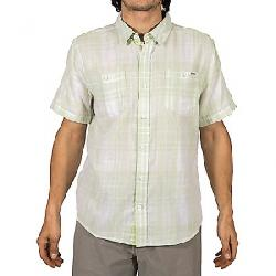 Gramicci Men's Santa Monica SS Shirt Greenery
