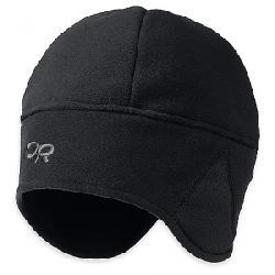 Outdoor Research Wind Warrior Hat Black