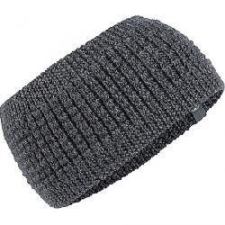 Icebreaker Affinity Headband Gritstone Heather