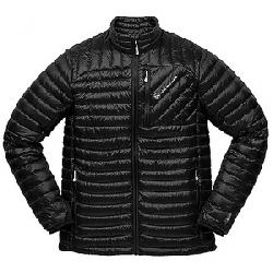 Big Agnes Men's Chilton Sweater Black / Black
