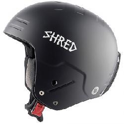 Shred Basher Ultimate Helmet Nighthawk