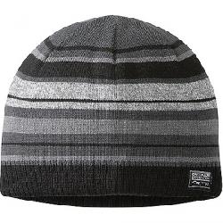 Outdoor Research Baseline Beanie Black / Charcoal