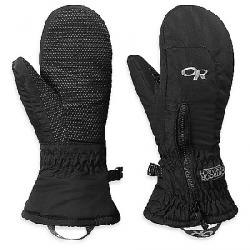 Outdoor Research Toddlers' Adrenaline Mitts Black