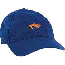 United By Blue Bison Baseball Hat Navy