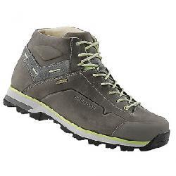 Garmont Women's Miguasha Nubuck GTX A.G. Shoe Light Grey / Green