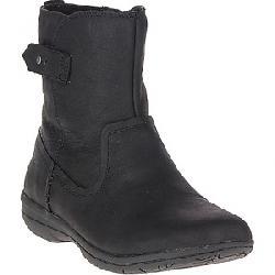 Merrell Women's Encore Kassie Mid Waterproof Boot Black