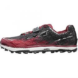 Altra Men's King MT 1.5 Shoe Red