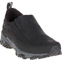 Merrell Men's Coldpack Ice+ Moc Waterproof Shoe Black
