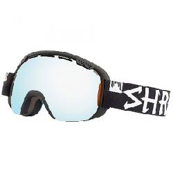 Shred Smartefy Snow Goggle LG CBL/Hero/CBL Green/Hero Reflect