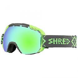 Shred Smartefy Snow Goggle Bigshow Grey Green CBL/Plasma/CBLGreen/Plasma Rfct