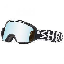 Shred Amazify Snow Goggle Blackout CBL/Sky/CBL Amber/Sky Reflect