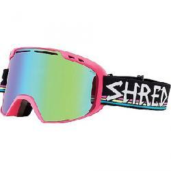 Shred Amazify Snow Goggle Shrasta CBL/Plasma/CBL Green/Plasma Reflect