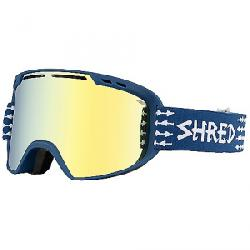 Shred Amazify Snow Goggle Torpedo CBL/Hero/CBL Green/Hero Reflect