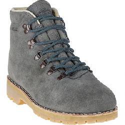 Merrell Men's Wilderness USA Suede Boot Steel Grey