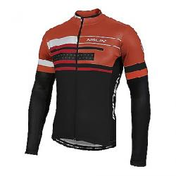 Nalini Men's AHS Fatica Jersey Black/Red