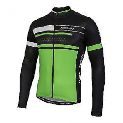 Nalini Men's AHS Fatica Jersey Green