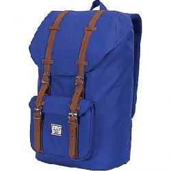 Herschel Supply Co Little America Backpack Deep Ultramarine