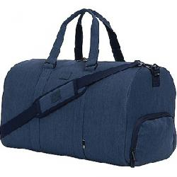 Herschel Supply Co Novel Duffle Bag Peacoat